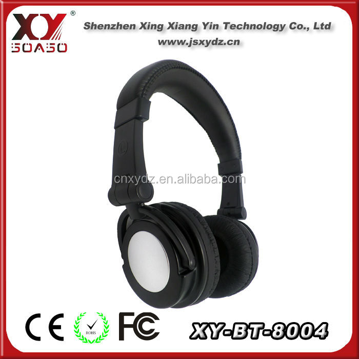 2014 hot summer products super mini bluetooth blue tooth headphones for ps3