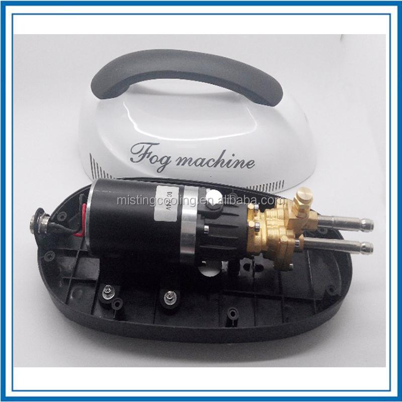 Where To Buy Misting Machine