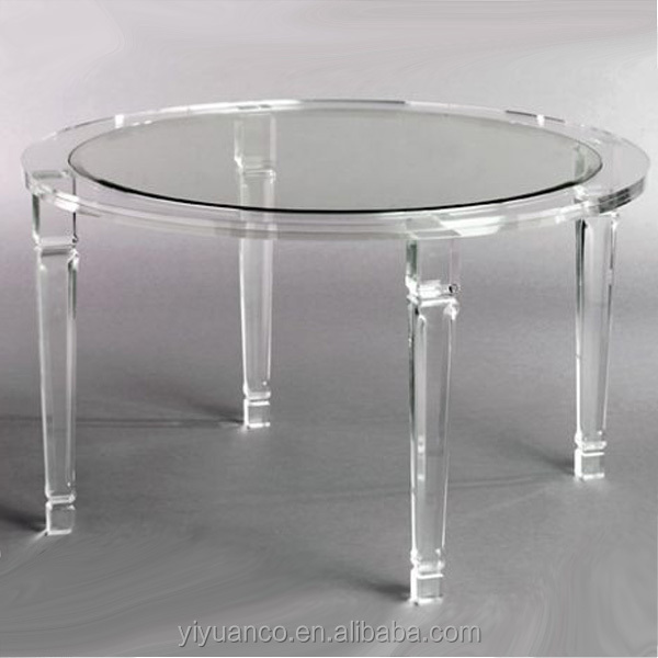 Delightful Acrylic Table Top, Acrylic Table Top Suppliers And Manufacturers At  Alibaba.com