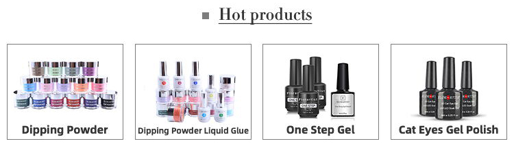 Hot Selling Odorless Led Lamp 30S Gel Polish Bottl 5Ml With To 20Ml Es