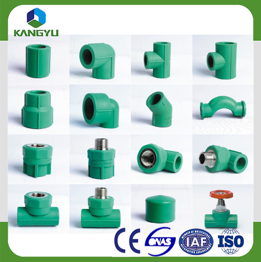 Plumbing Fittings Names Picture Ppr Pipe Fitting And Ppr Pipe All Type Of  Ppr Pipe Fittings - Buy Ppr Pipe And Fitting,All Types Of Ppr Fittings