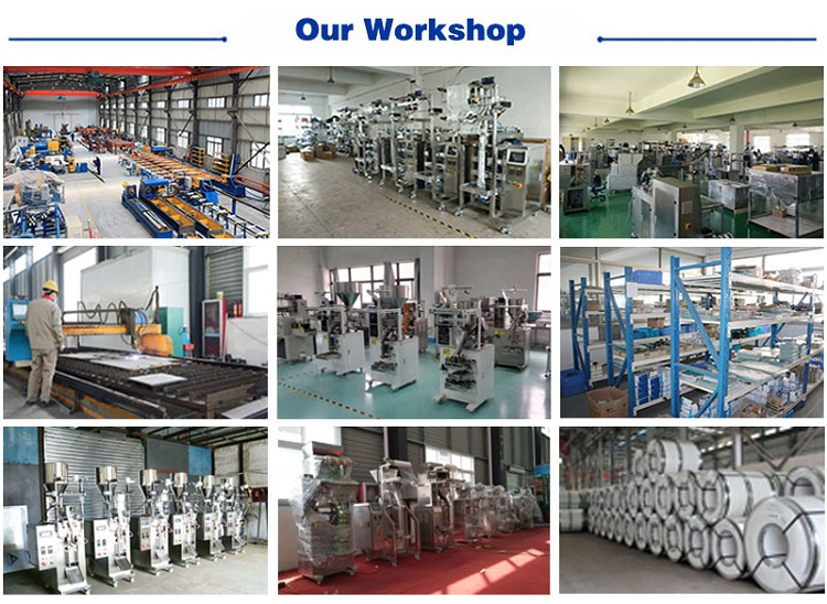 25 kg 50kg rice open mouth bag packaging machine