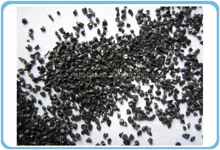 High Purity Coal-based Granular Activated Carbon
