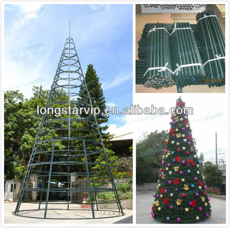 big gaint artificial metal christmas tree frame buy big gaint metal christmas tree frameartificial metal christmas tree framebig gaint metal christmas