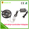 Super bright soft 36w CE ROHS ip65 led flexible strip for club