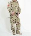 A tacs FG military uniform Combat A tacs Uniform bdu military uniform for hunting Wargame COAT