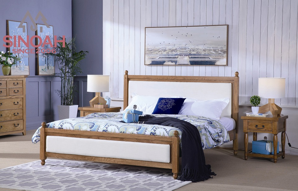 317 modern water based oak bedroom furniture