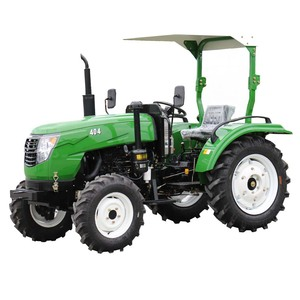 2018 China supplier 40 hp 4wd mini tractor for sale