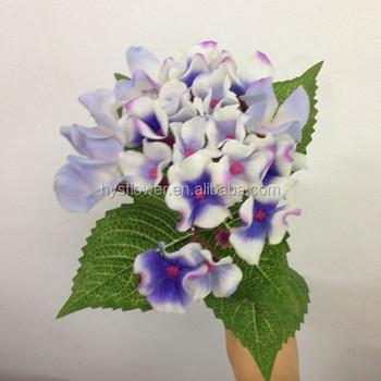 High end purple hydrangea plastic flowers single stem flower buy high end purple hydrangea plastic flowers single stem flower mightylinksfo