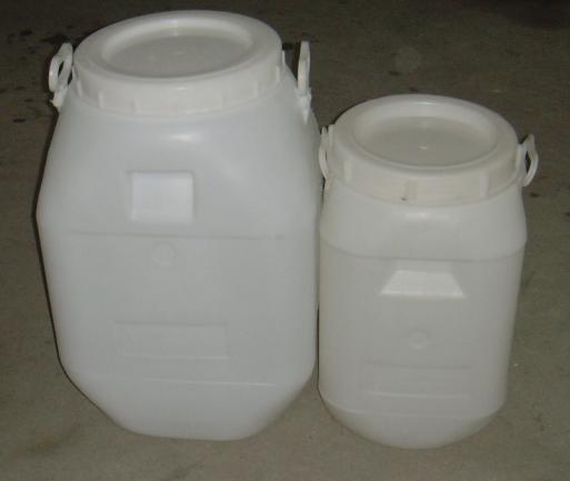 25kg an d 50kg plastic drums