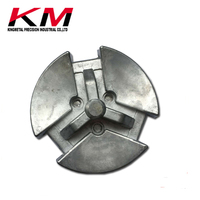 Top quality new products Customized precise casting aluminium die casting