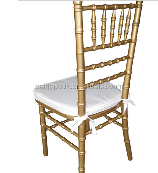 Wooden Wedding Chiavari Chairs Tiffany