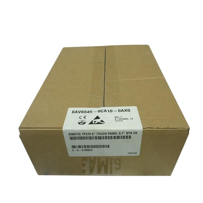 for SIEMENS TP170B 6AV6545-0BB15-2AX0 6AV6545-0BB15-2AX0 Screen Protective Film