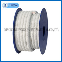 rock wool twist Rope Dust Free round /square