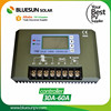 Must solar panel 12v 24v charger controller PWM solar panel charger 30w 30A