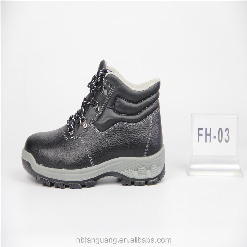 with cheap type toe China cap steel price 2018 safety new new shoe w814tUxU