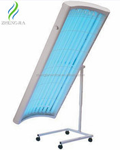 vertical solarium tanning bed/led tanning bed for sale