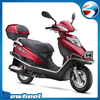Bewheel 2016 new style 125cc gas scooter with pedals 4 stroke motorcycle