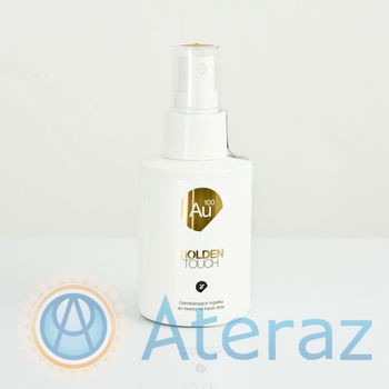 Facial Spray Au100 With Monoatomic Gold - Buy Mono Atomic Gold Product on  Alibaba com