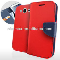 TPU Leather Phone Cover Case For MICROMAX A110 Make In China