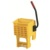33L   Side Press Combo  Single Mop Wringer Trolley