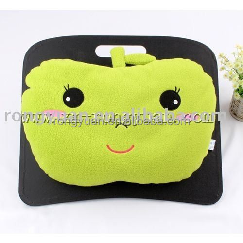 Cute fashion fancy well quality useful laptop table on bed