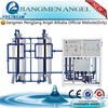 Full automatic container ro treatment system/mobile filter water