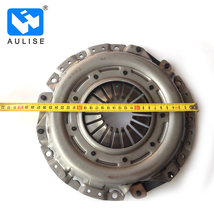 250mm 1601200-E06 GREAT WALL HOVER 2.8TC Heavy truck clutch plate