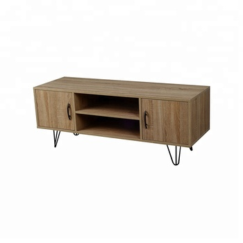 Modern Wooden Corner Tv Stand Cabinet With Metal Legs Buy Tv Cabinet With Showcasemodern Design Tv Cabinetlaminate Tv Cabinet Product On