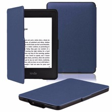 <span class=keywords><strong>קינדל</strong></span> Paperwhite Case <span class=keywords><strong>כיסוי</strong></span>-<span class=keywords><strong>כיסוי</strong></span> חכם עור PU עבור Paperwhite מתאים לכל הגרסאות: 2012, 2013, 2014, 2015
