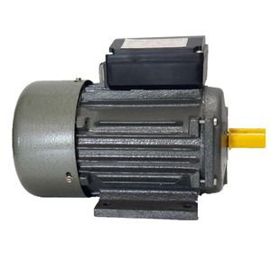 0.75KW 1HP single phase asynchronous motor