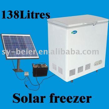 Energ a solar congelador buy product on - Temperatura freezer casa ...