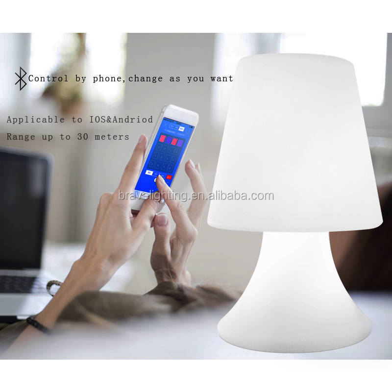 Next to your bed approved by CE & ROHS certificates Led DESK light