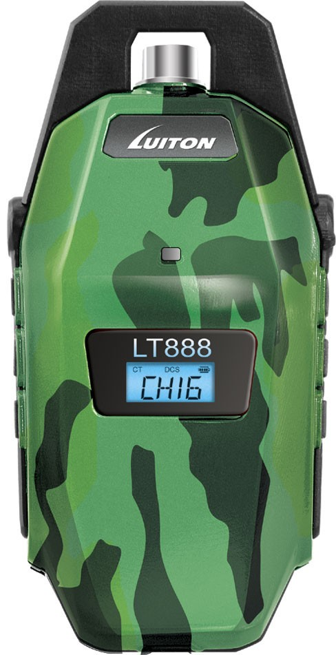 licence free pmr446 two way radios LT-888