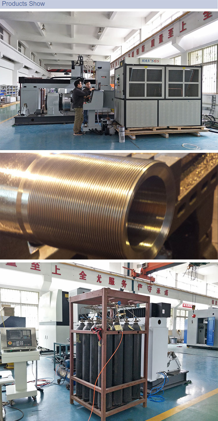 3000W Semiconductor Laser Cladding Machine for Heavy-Duty Machinery