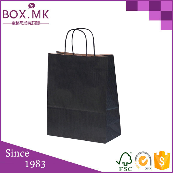 Bolsa De Papel Kraft Guess Mayor Barato Por Al 8wX0POkNn
