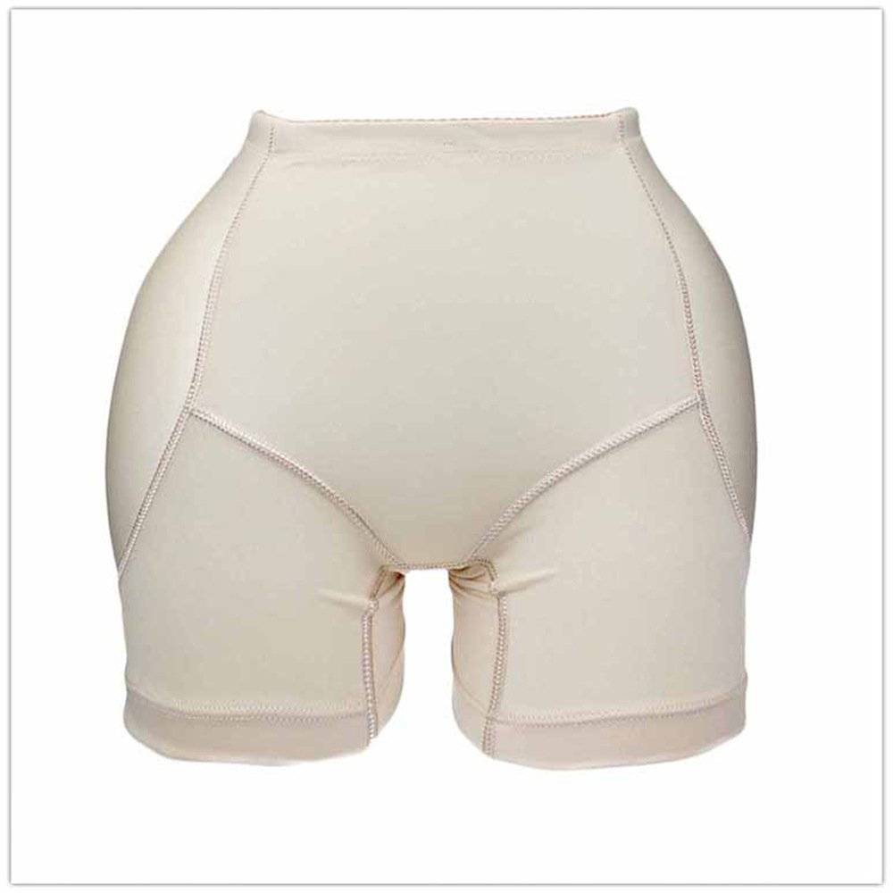 41a2c32dfd Get Quotations · H.coosy practical cozy false buttocks buttocks body  sculpting stereotypes underwear body hips hip