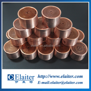 Metallic catalyst substrate honeycomb metal carrier for automobile/vehicle catalytic converter
