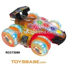 Hot radio control robot programming stunt cars