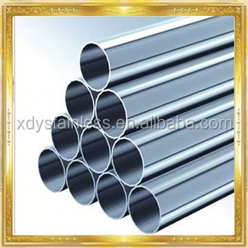 xindongyuan special alloy invar 36 w.nr.1.3912 welded pipe tube tube