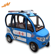 Adults 4 wheel electric vehicle / mini electric car