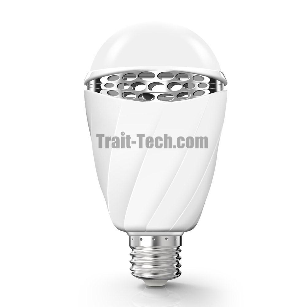 Smart Voice Bulb 3W LED Speech Recognize Bulb Voice Control L& Color-changing Light  sc 1 st  Alibaba & Smart Voice Bulb 3w Led Speech Recognize BulbVoice Control Lamp ... azcodes.com