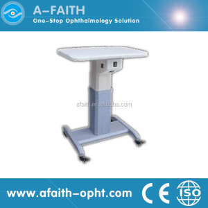 Portable electric table ophthalmic instrument table DC-9