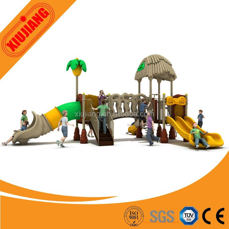 Kids Favourite Sports Facilities For Outdoor Playground