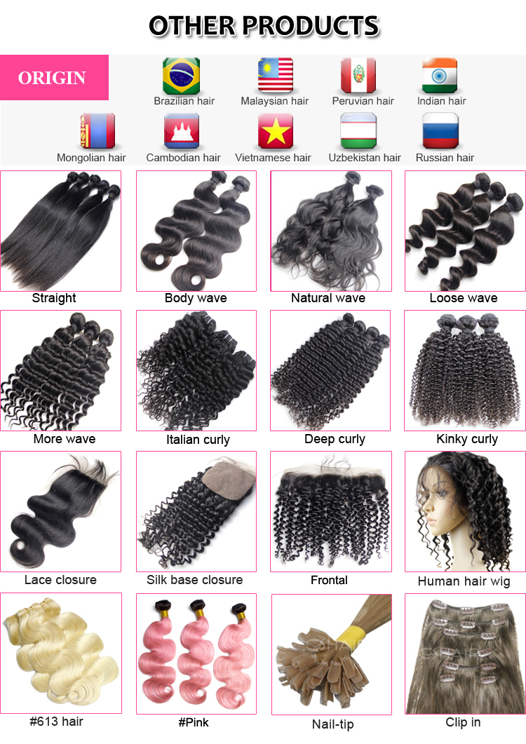 Top quality virgin brazilian cabelo 4x4 textura de seda base de fechamento de renda frontal com o cabelo do bebê em linha reta