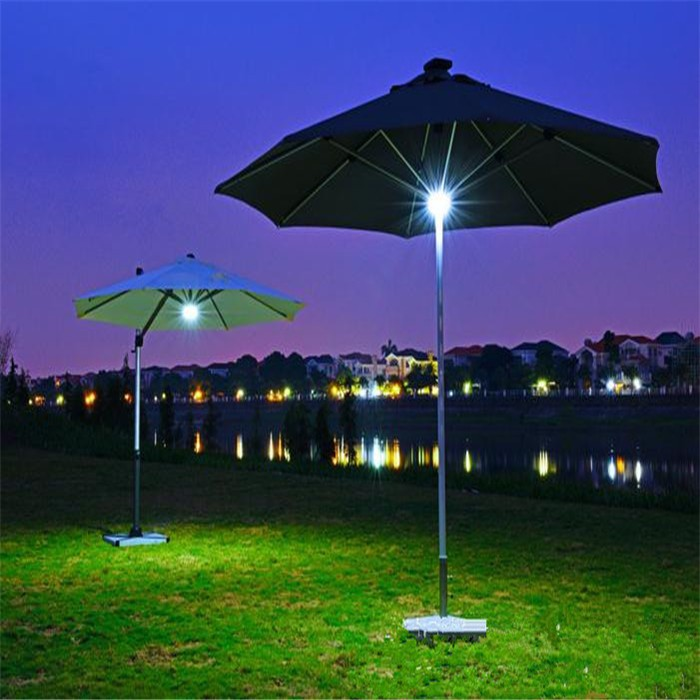Solar Umbrella Fan, Solar Umbrella Fan Suppliers And Manufacturers At  Alibaba.com