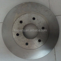 Brake Disc Rotor 40206-7S000 With High Quality