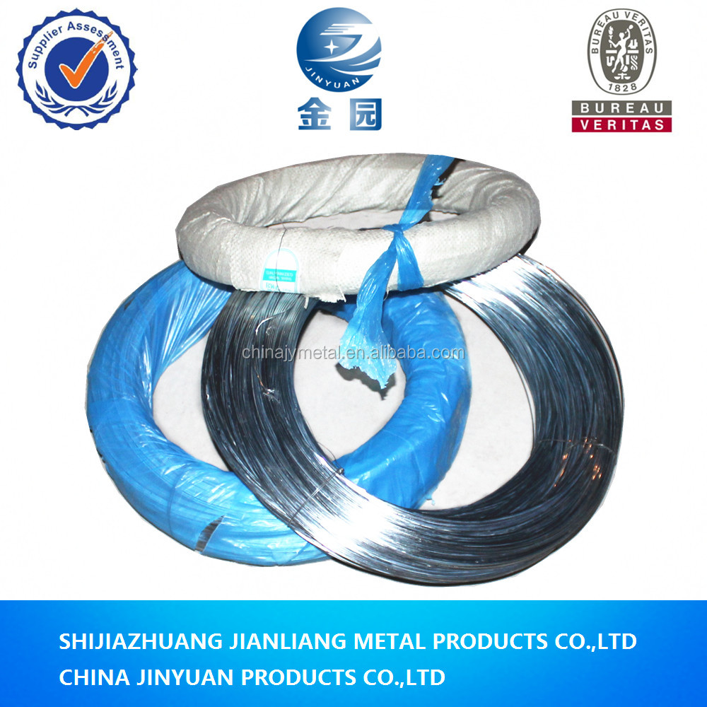 bwg 11 electro galvanized iron wire