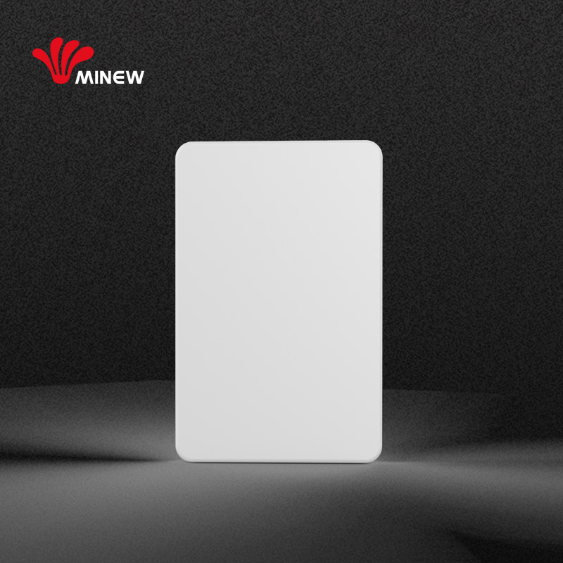 Beacon Indoor Positioning Bluetooth Broadcast Device with nRF51822 Minew  i6, View Beacon Indoor Positioning, Minew, Minew Product Details from