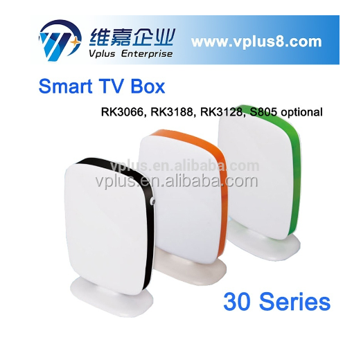 Vplus 30-5R Rk3128 Android 4.4 Quad Core Xbmc christmas Smart Enjoy <strong>Tv</strong> Box